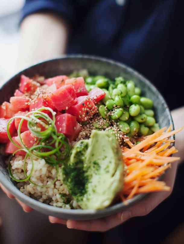 15 Quick and Delicious Poke Bowl Recipes to Add to Your Cooking Routine