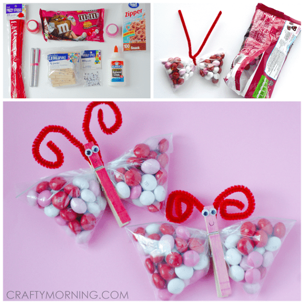 15 DIY Valentines Day Gifts Gift Ideas for Everyone