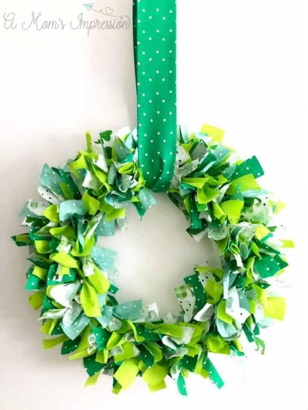 15 Easy DIY Ideas for St. Patricks Day