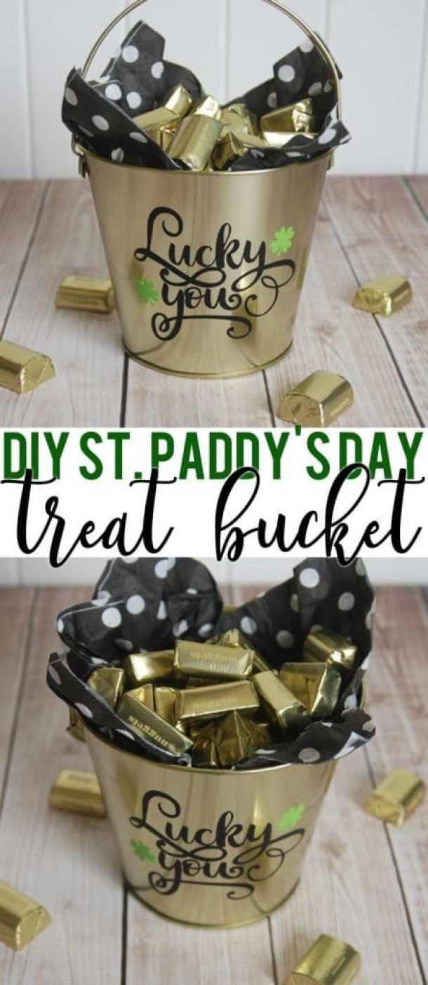 15 Easy DIY Decoration Ideas For St. Patricks Day