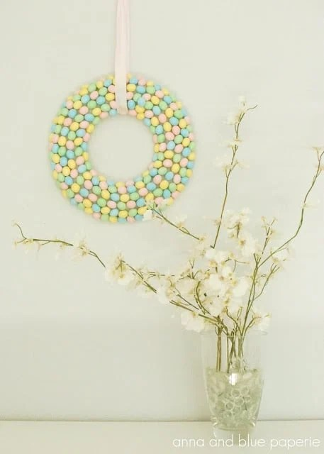 15 Fabulous Easter Decorations You Can Make Yourself