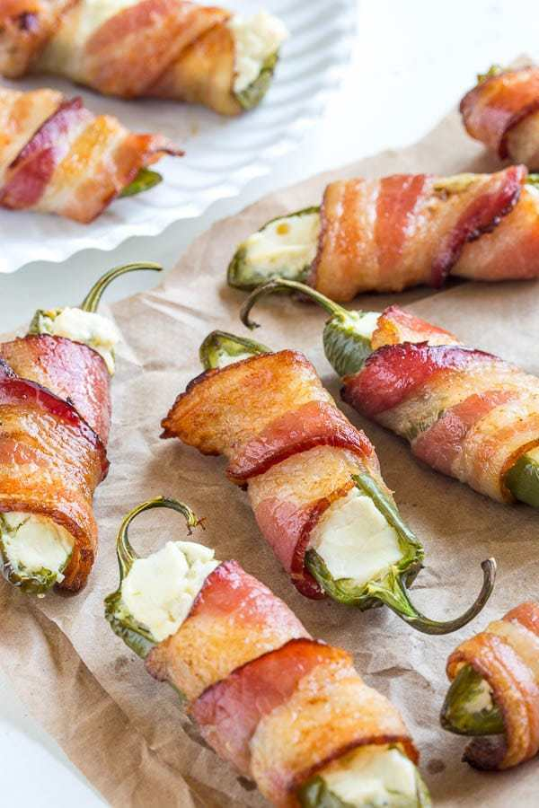 15 Easy Bite Size Appetizers for the Holidays (Part 4)