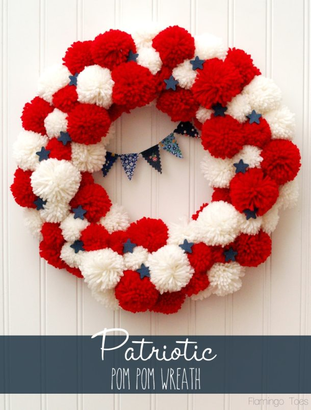 15 Easy Fourth of July Decorations to Get You in the Holiday Spirit (Part 1)