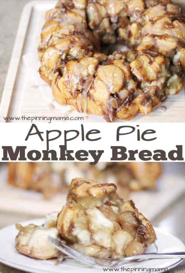 15 Irresistible Apple Desserts to Try This Fall (Part 1)