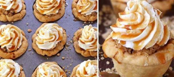 20 Traditional Thanksgiving Apple Dessert Recipes