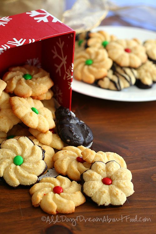 15 Keto Christmas Cookies Recipes for the Holiday Season (Part 3)