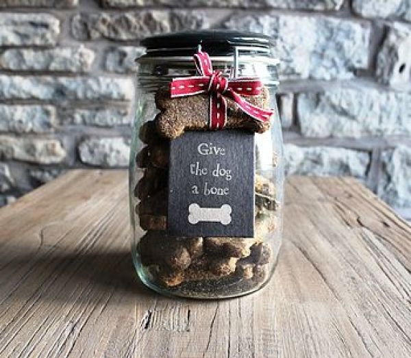 15 Creative DIY Christmas Gifts in a Jar (Part 2)