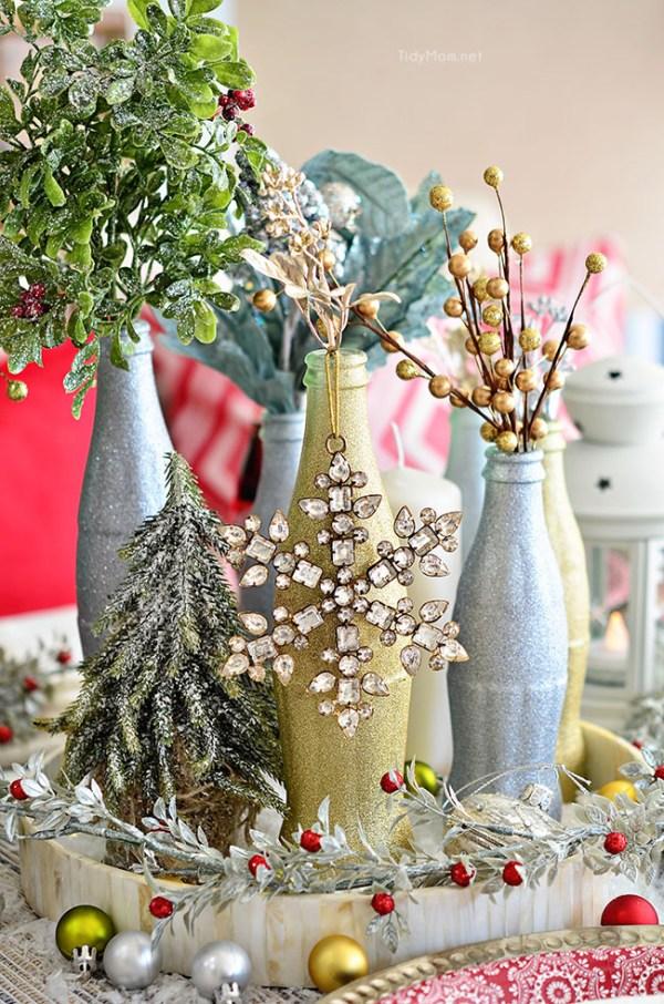 15 Best DIY Christmas Centerpieces (Part 3)
