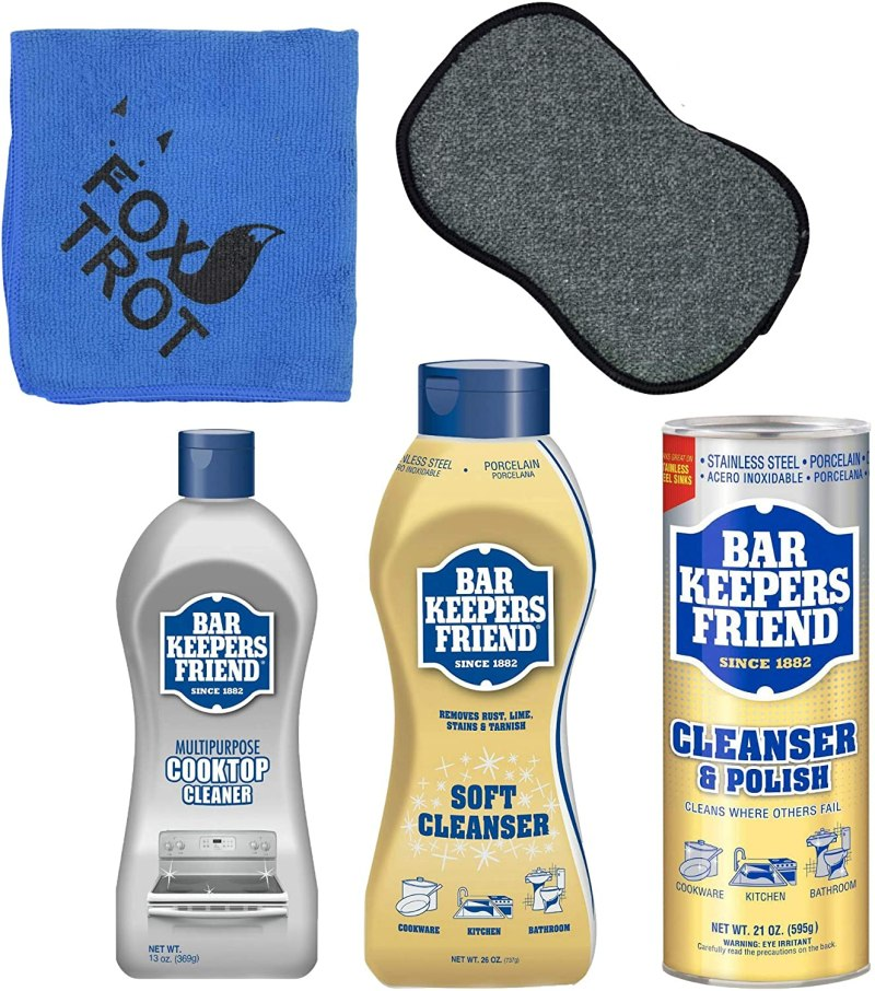 10+ Best Must-Have Cleaning Supplies for Keeping A Cleaner Home