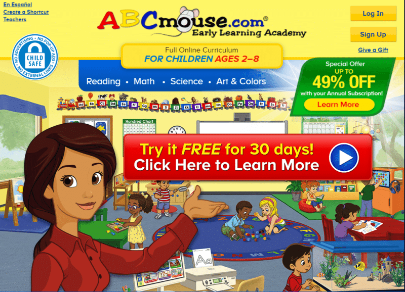 5 Best Engaging Resources For Homeschooling Your K-6 Child