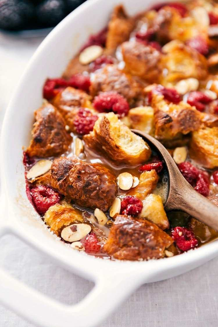 17 Best Must Try Christmas Breakfast Recipes