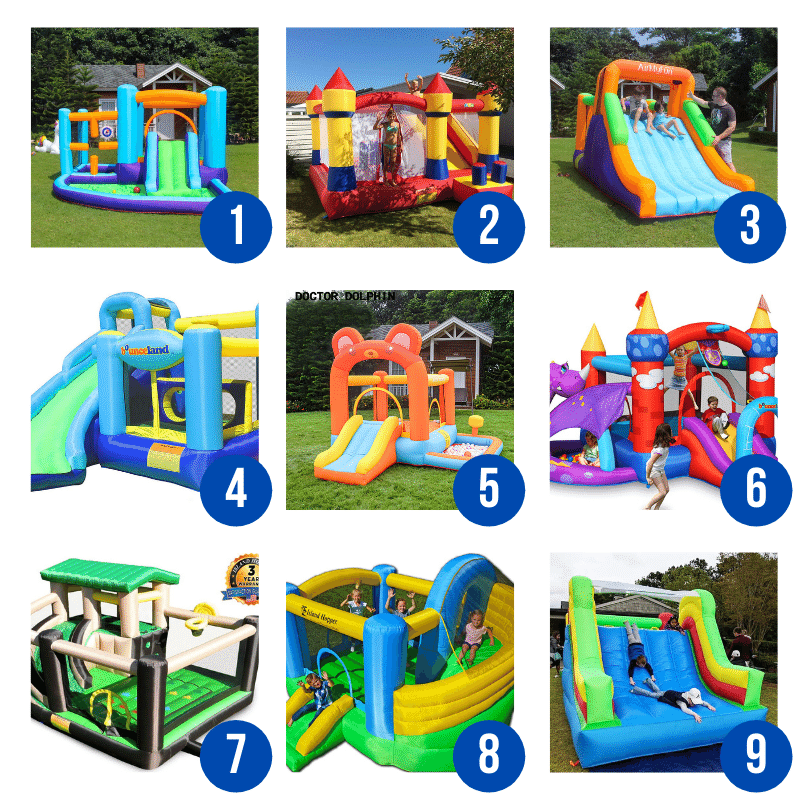 backyard games for kids