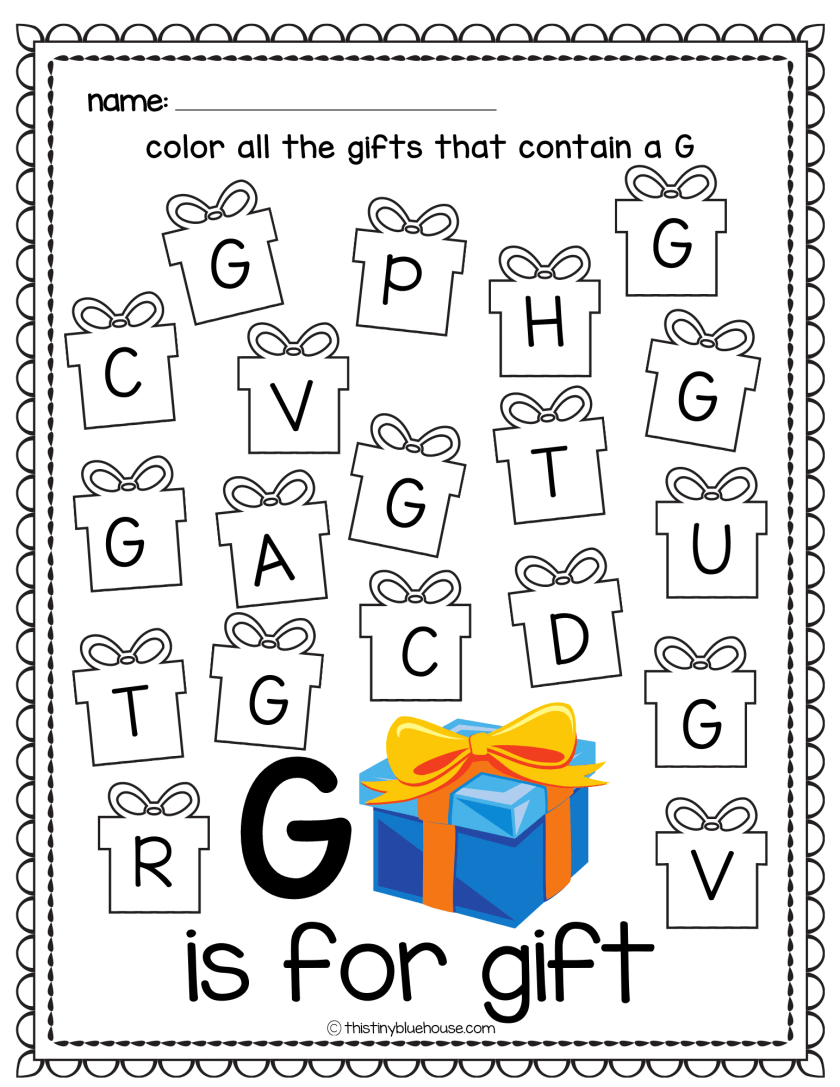alphabet practice for young kids