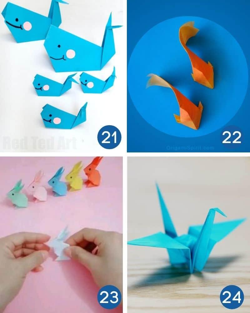 beginner-origami-examples-with-tutorials