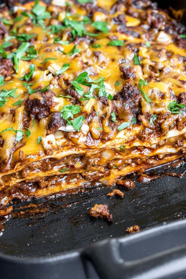 what to make for dinner with ground beef