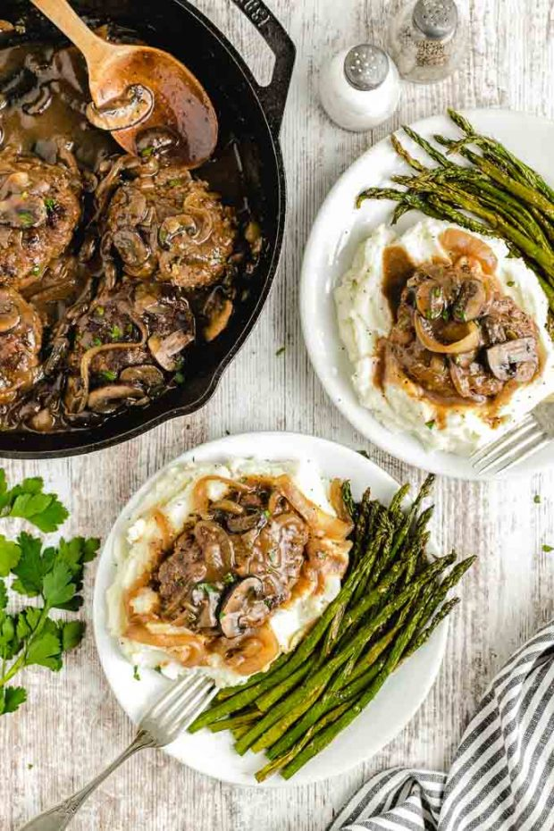 best easy dinners made with ground beef