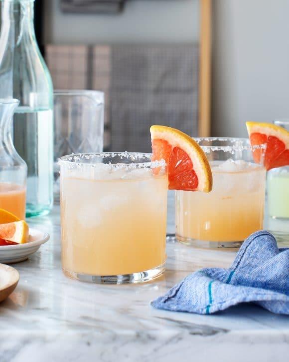 Fresca Drinks