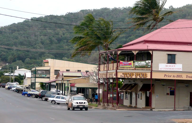 cooktown-qld