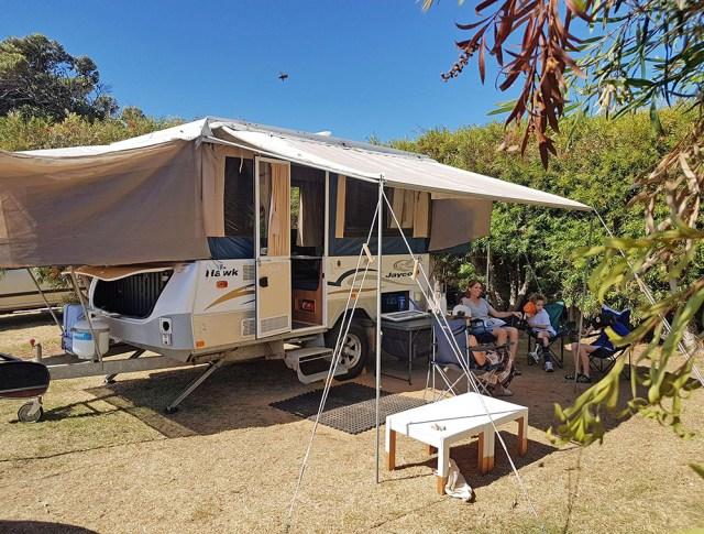 Flinders Bay Caravan Park