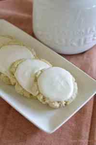 Swig Sugar Cookies {Gluten-Free}
