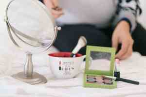 Gluten-Free Makeup: Is It Necessary For Those With Celiac Disease