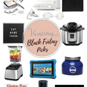 2017 Black Friday Gift Guide