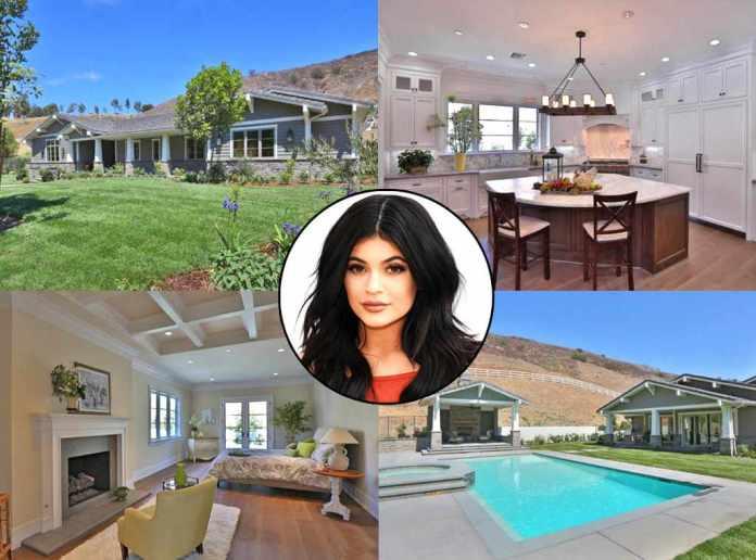 Kylie jenner Kylie jenner Reality star jenner real estate real estate by kylie