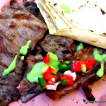 Tasting Oaxaca