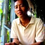 Waiter In Kuta