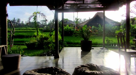 Magnolia Joglos-Places To Stay In Ubud, Bali