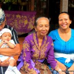 A Bali Ceremony: How One Culture Celebrates The Purity Of New Life