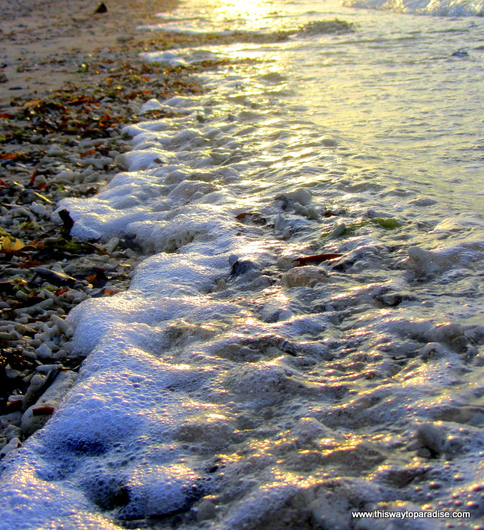 Gili Trawangan Wave