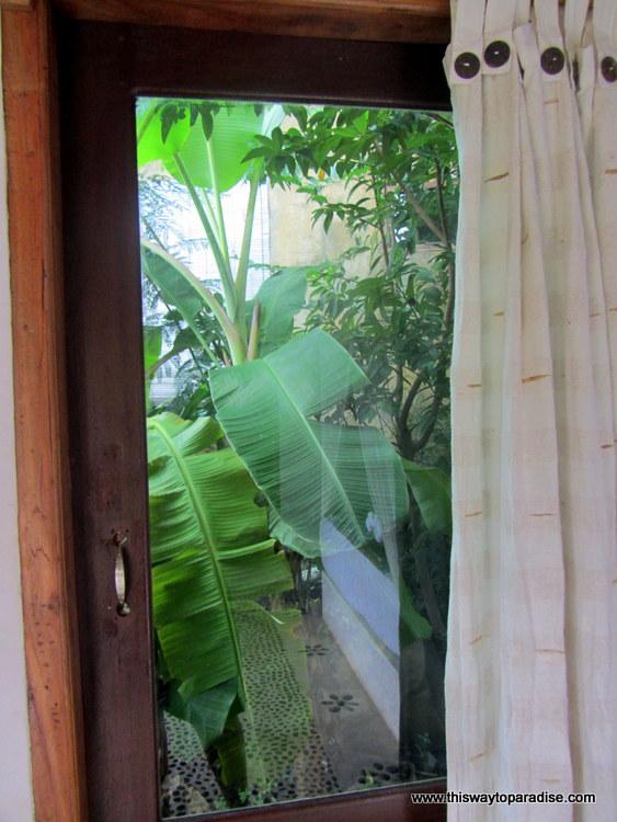 Window View Hotels in Amed Bedulu Resort