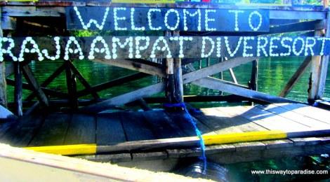 Raja Ampat Dive Resort-Where To Stay In Raja Ampat