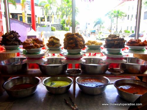 Restaurant in Ambon