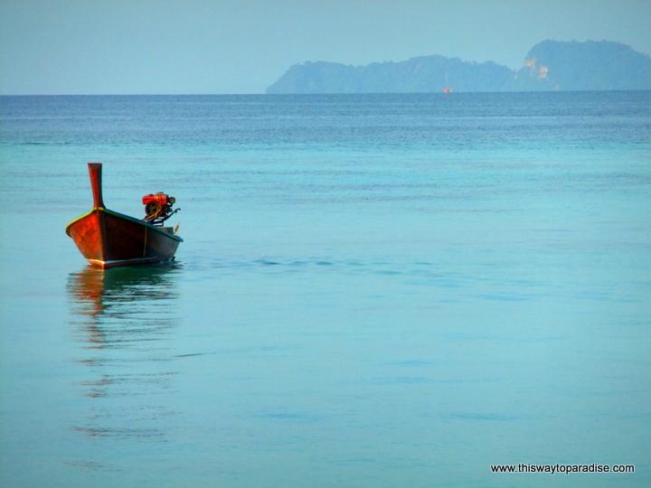 Thailand beaches, Koh Lipe, www.thiswaytoparadise.com