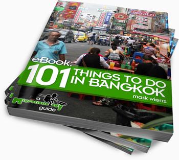 things to do in bangkok tripadvisor