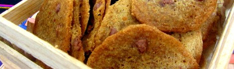 San Miguel de Allende Food:  4 Places For Sweet Treats