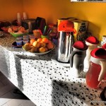 Gianni House Hostel-A Good Budget Place To Stay In  Giardini-Naxos