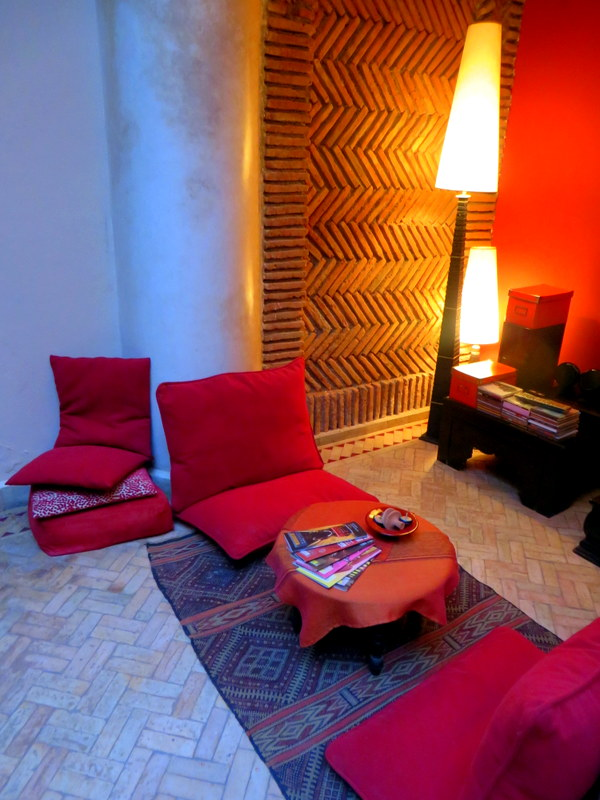 Riad Boussa Marrakech