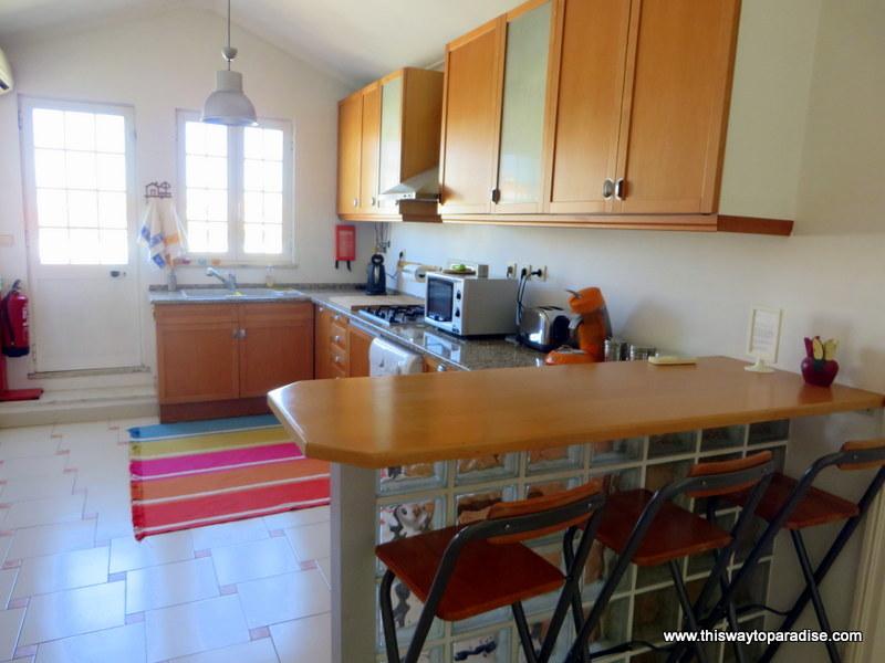 Valmor Lisbon kitchen