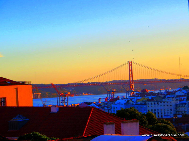A Casa das Janelas com Vista - Lisbon