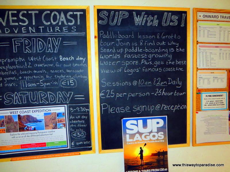 Bura Surfhouse Lagos, Portugal