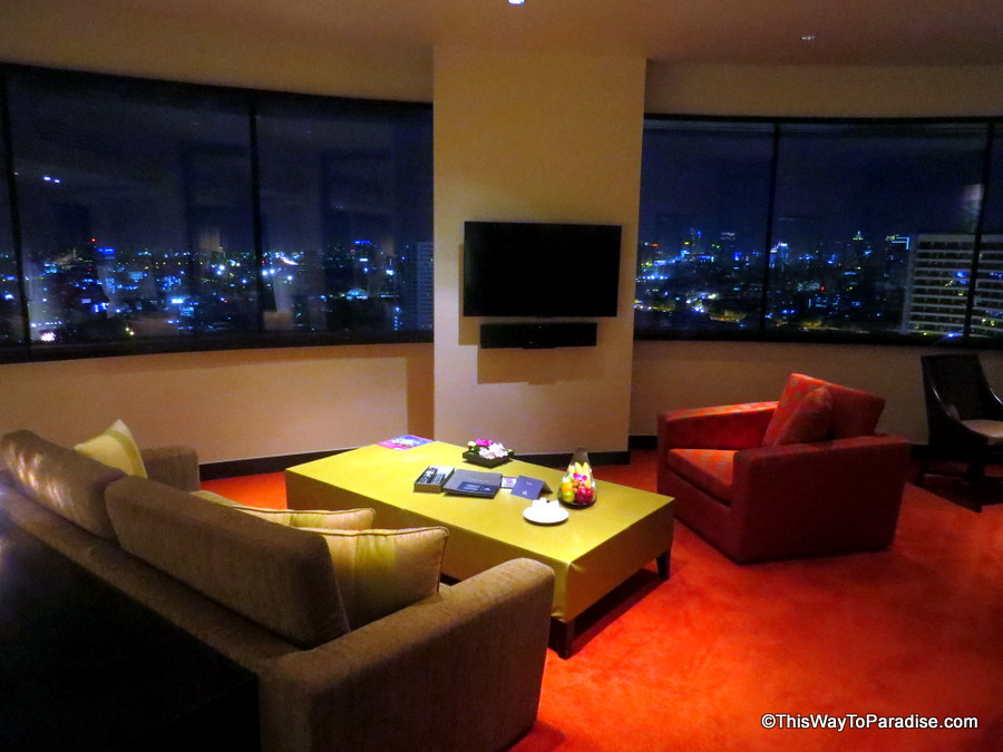 Hilton Millennium Bangkok