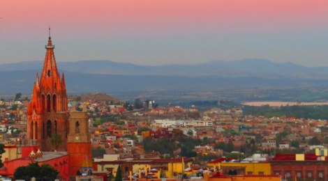 5 Awesome Things To Do In San Miguel de Allende