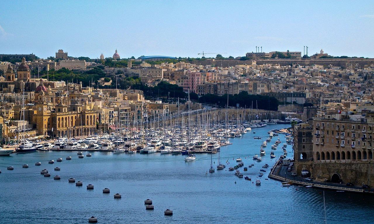 Malta-A Perfect Destination For Solo Travelers