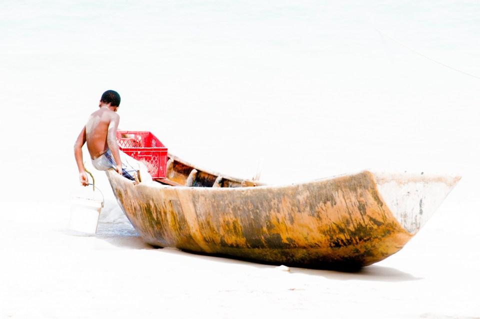 best Seychelles beaches