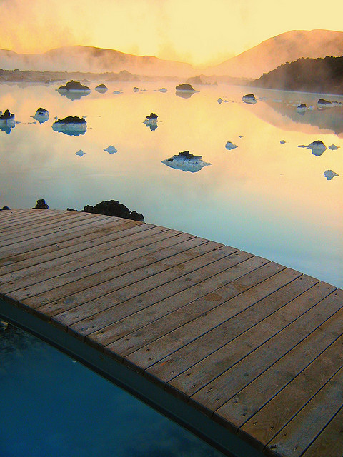 things to do in Iceland, Blue Lagoon