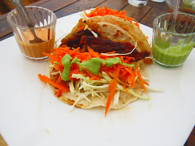 Zipolite: Your Complete Travel Guide fish tacos