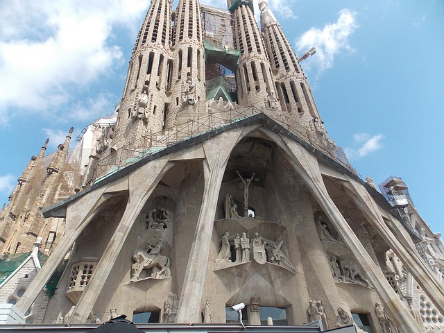 Reasons To Visit Barcelona Now